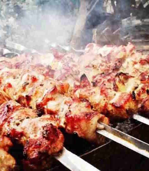 Рецепт с фото: Вкусный и недорогой способ маринования шашлыка