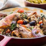 Рецепт с фото: Мясные зразы с омлетом