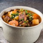Рецепт с фото: Суп шотландский