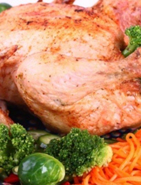 Рецепт с фото: Цыплята Мельбурн. Готовим мясо цыплят.