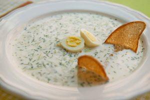 Рецепт с фото: Болгарский суп Таратор