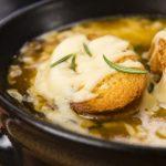 Рецепт с фото: Суп с сельдью. Селёдочный суп