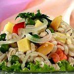 Рецепт с фото: Салат греческий. Греческий салат с маслинами