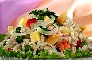 Рецепт с фото: Салат Армейский