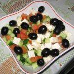Рецепт с фото: Тетушкин салат. Как мимоза