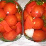 Рецепт консервации огурцов на зиму — классический маринад для огурцов