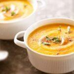 Томатный суп. Очень вкусный Суп из томатов