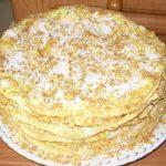 Узбекский рецепт слоеного теста быстрого приготовления