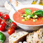 Болгарский суп Таратор. Холодный суп Таратор.