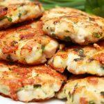 Рецепт: Фаршированное куриное филе