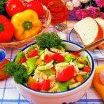 Рецепт с фото: Салат дубок
