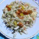 Рецепт с фото: Салат Черепаха. Праздничный салат