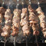 Как замариновать свинину для шашлыка в майонезе