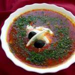 Рецепт с фото: Солянка рыбная. Солянка из рыбы