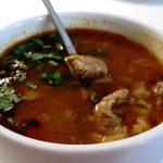 Рецепт с фото: Сырный суп-пюре