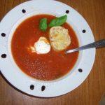 Суп Чили. Знаменитый и очень вкусный Чили суп